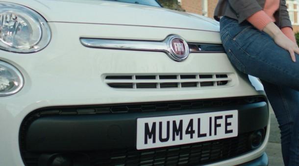 Fiat launches Motherhood ringtone