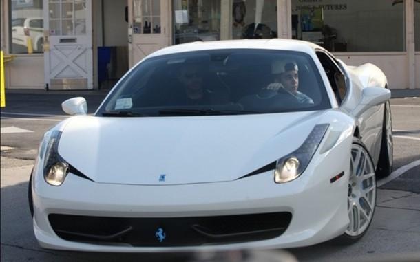 Justin-Bieber-Ferrari-458-front