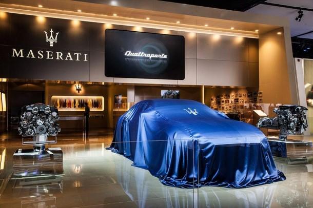 Maserati Quattroporte live in Detroit (4)