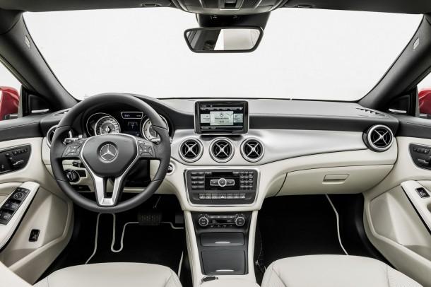 Mercedes-Benz CLA-Class (57)