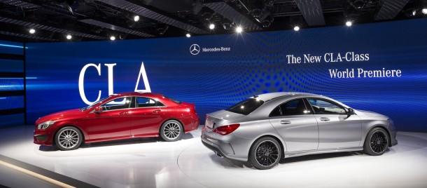 Mercedes-Benz CLA-Class (9)