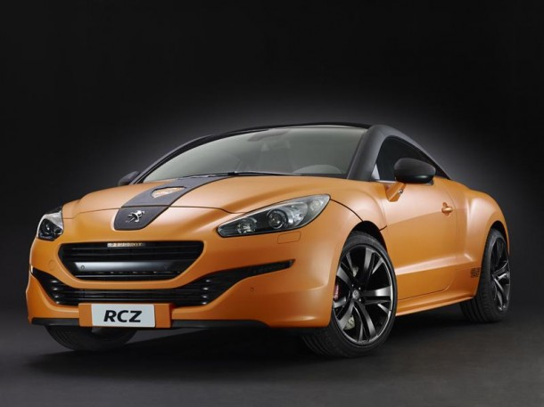 Peugeot RCZ Arlen Ness (1)