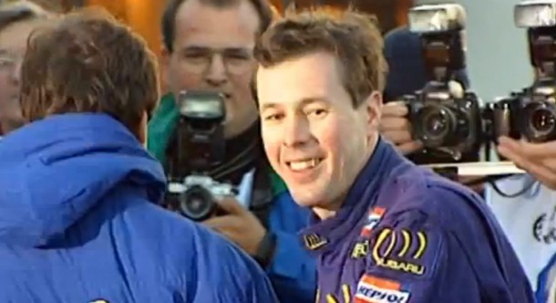 Racing Legends - Colin McRae