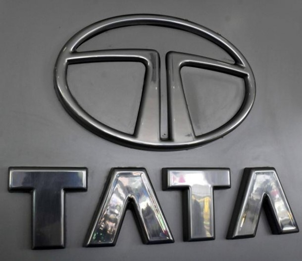 Tata Group logo