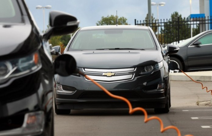 National Plug In Day - Detroit