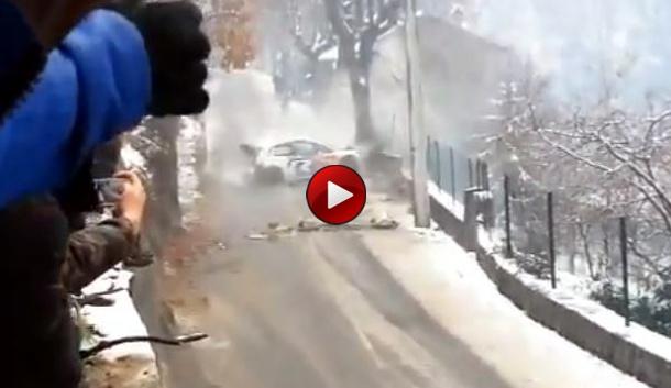 latvala crash