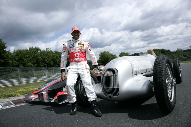 Motorsports / Formula 1: World Championship 2009, GP of Germany