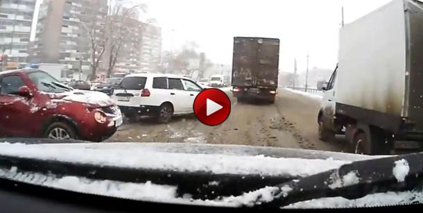 russia crash