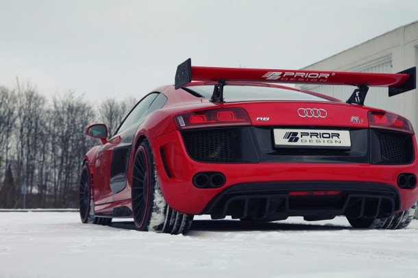 Audi R8 GT650 by Prior Design (10)