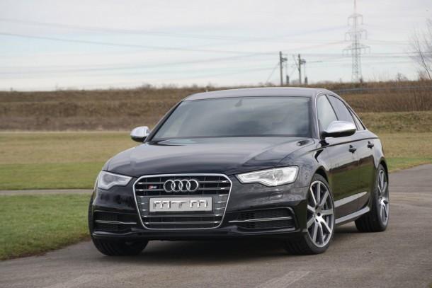 Audi S6 by MTM (1)