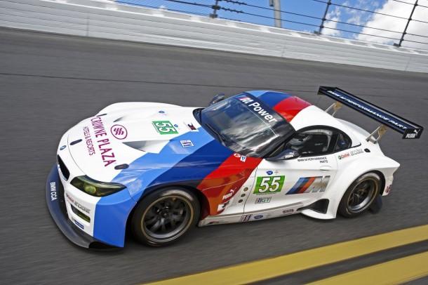BMW Unveils Z4 GTE ALMS Challenger (5)
