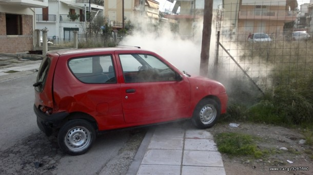 Fiat Seicento for sale (1)