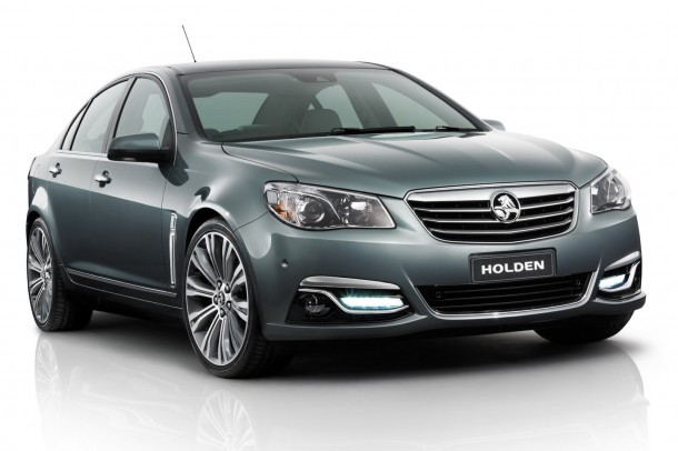 Holden Commodore 2014 (1)