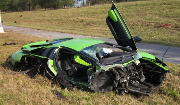 Lamborghini-Murcielago-LP640-Crash