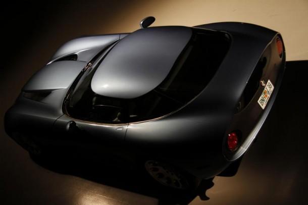 Last Alfa Romeo Zagato Stradale TZ3 (2)