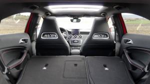 Mercedes-Benz A200 BlueEFFICIENCY