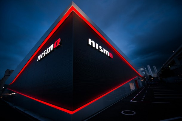 New Nismo HQ (1)