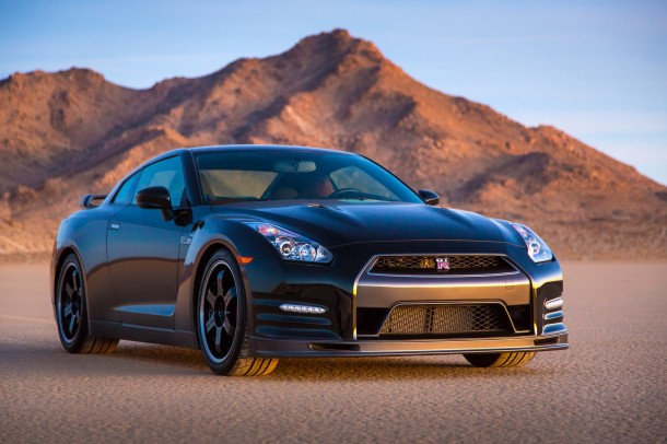Nissan GT-R Track Edition 2014 (21)