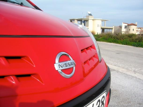 Nissan Pixo Test Drive