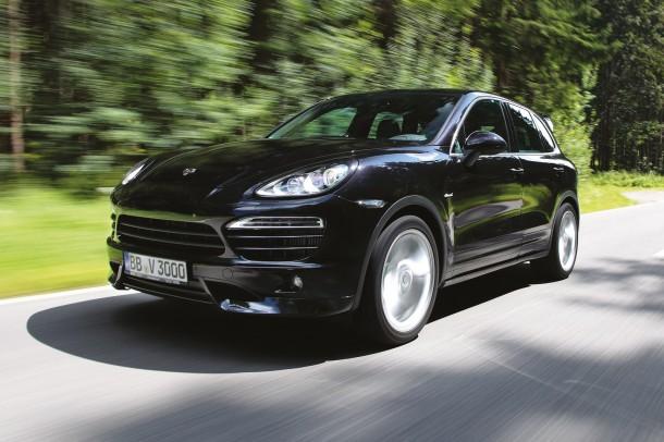 Porsche Cayenne S Diesel by TechArt (1)