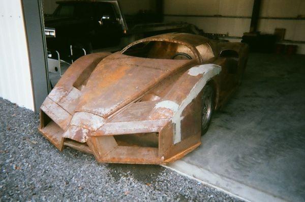 Replica Ferrari Enzo
