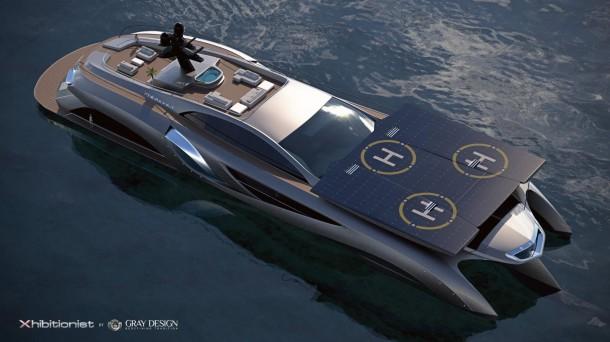 Xhibitionist yacht (9)