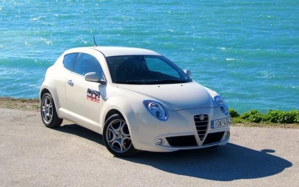 Alfa Romeo MiTo 1.3 JTDM-2 Test Drive (13)