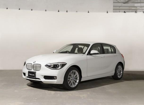 BMW 116i Fashionista (1)