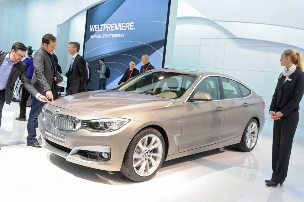 BMW in Geneva 2013 (13)