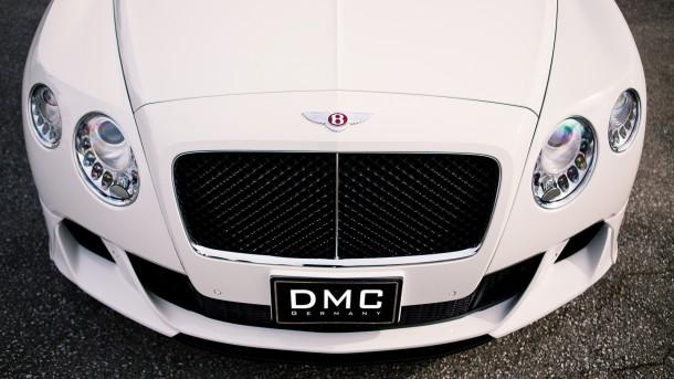 DMC Bentley GTC Duro