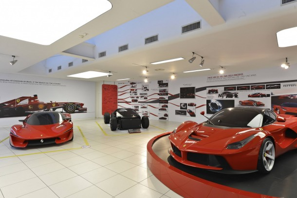 Ferrari Supercar Exhibition (16)