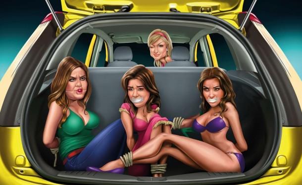 Ford Figo ad in India (3)