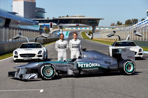 Hamilton-Rosberg