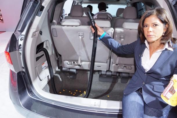 Honda Odyssey Touring Elite 2014 (5)