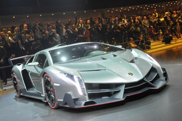 Lamborghini Veneno (1)
