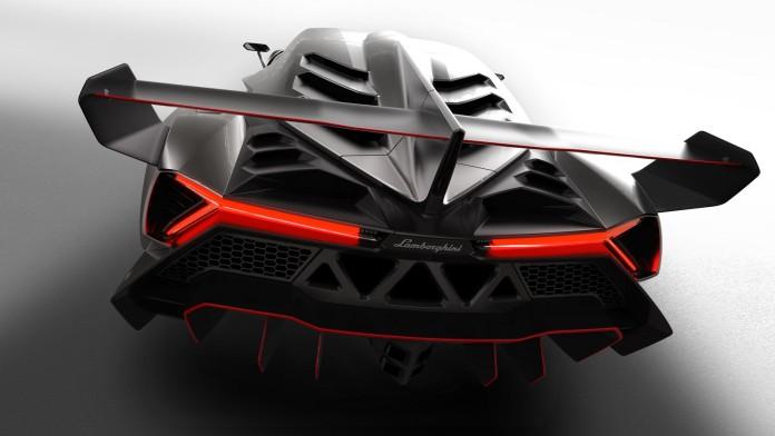 Lamborghini Veneno (8)