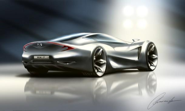 Mazda_RX_7_Concept_by_armandodesign