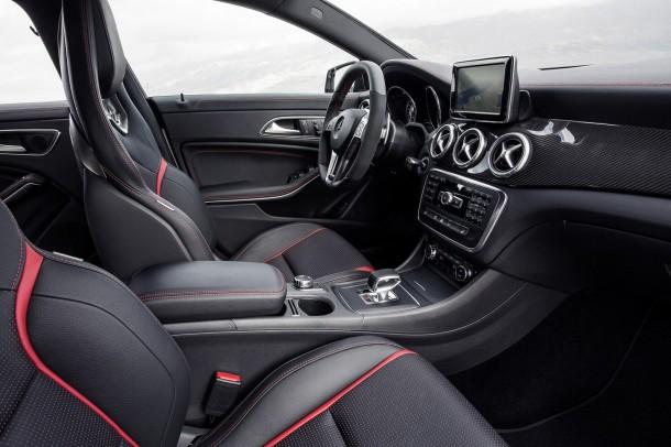 Mercedes-Benz CLA 45 AMG (24)