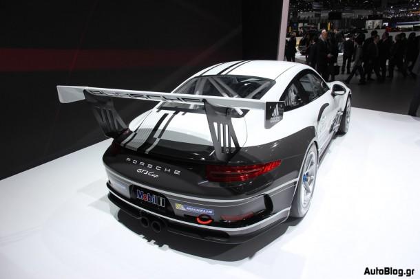 Porsche 911 GT3 Cup (9)