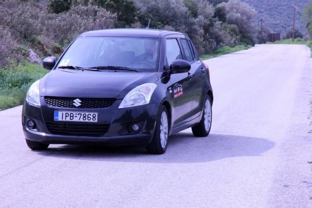 Suzuki Swift Diesel Test Drive (63)