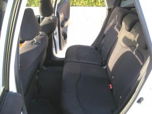 Test Drive: Honda Jazz - 043