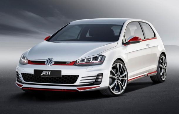 Volkswagen Golf VII GTI by ABT Sportsline (1)