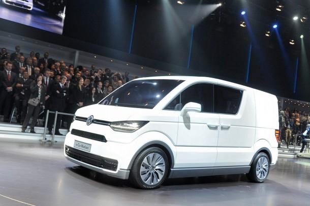 Volkswagen e-Co-Motion concept (1)