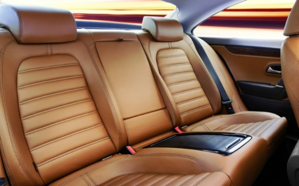 nissan leather