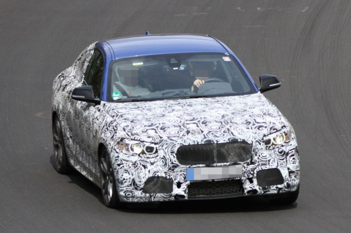 BMW 2-Series Coupe 2014 (1)
