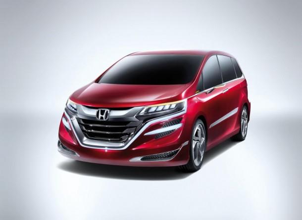 Honda Concept M 2013 (2)