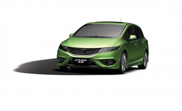Honda Jade (2)