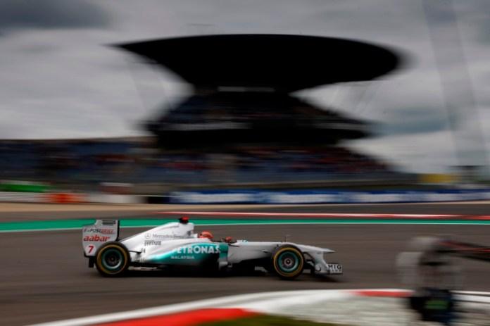 Michael Schumacher (1)