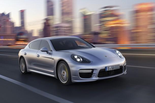 Porsche Panamera 2014 (4)