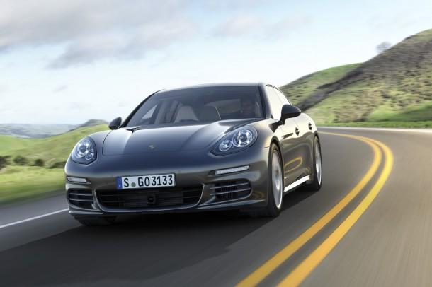 Porsche Panamera 2014 (6)